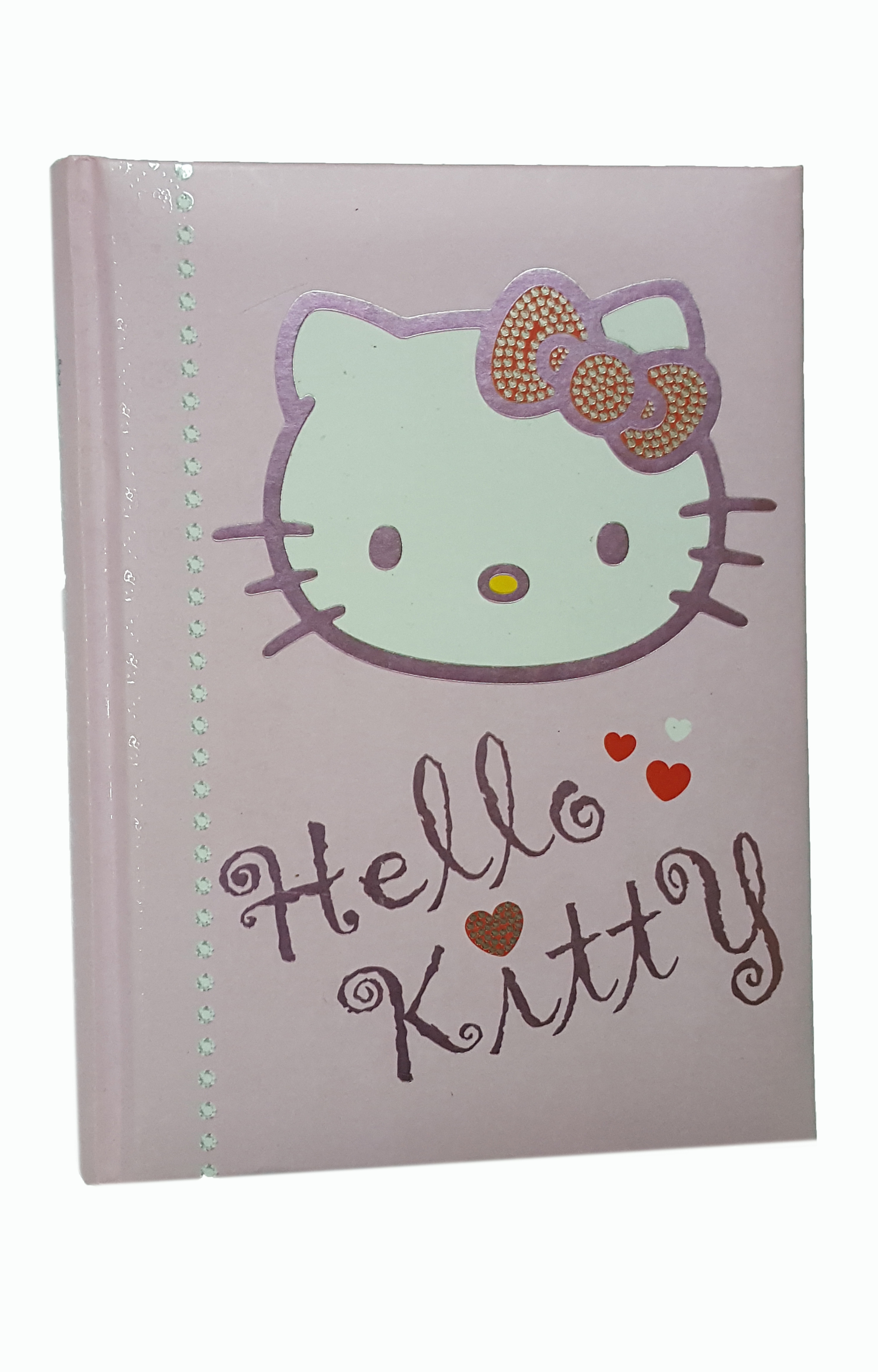 DIARIO HELLO KITTY ROSA1