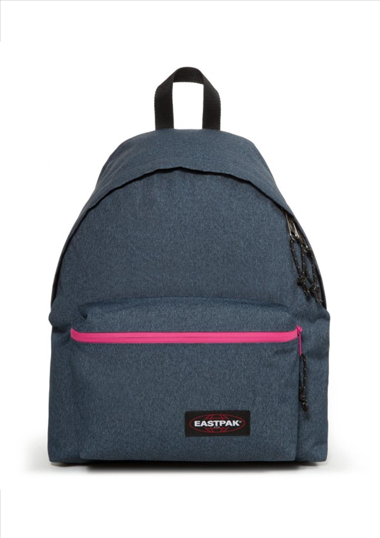 ZAINO EASTPAK PADDED PAK'R FROSTED NAVY