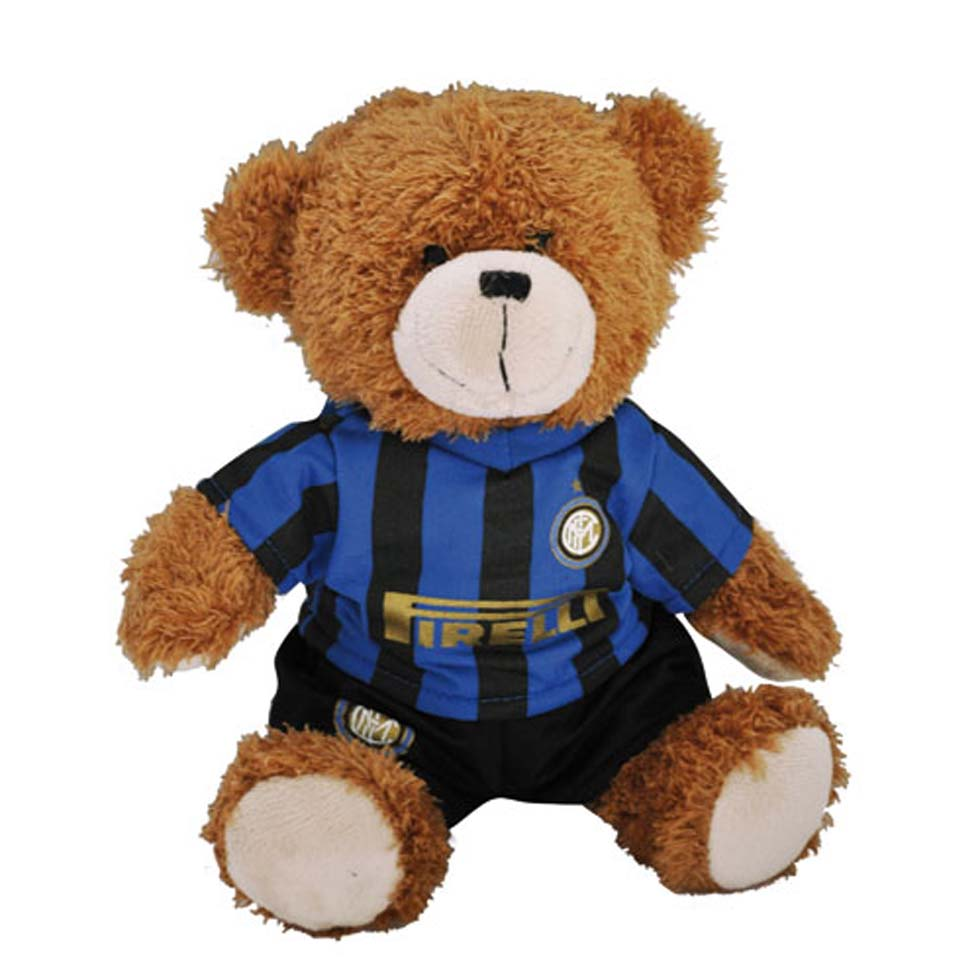 PELUCHE INTER TEDDY