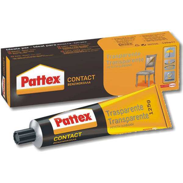 ATTACCATUTTO PATTEX GR.125