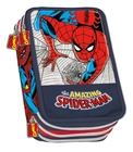 ASTUCCIO 3 ZIP SPIDERMAN  the Amazing