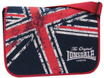TRACOLLA LONSDALE LONDON BLU ESTENSIBILE
