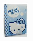 DIARIO HELLO KITTY CELESTE