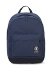 ZAINO INVICTA CARLSON PLAIN ORION BLUE